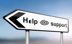 u krijgt Hulp en support van de consulenten van Consulentenonline.nl