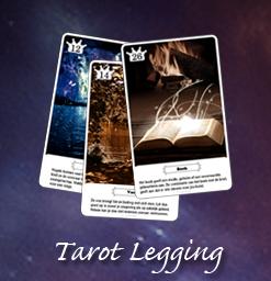 Wil je een Tarot legging? Kijk op ConsulentenOnline!