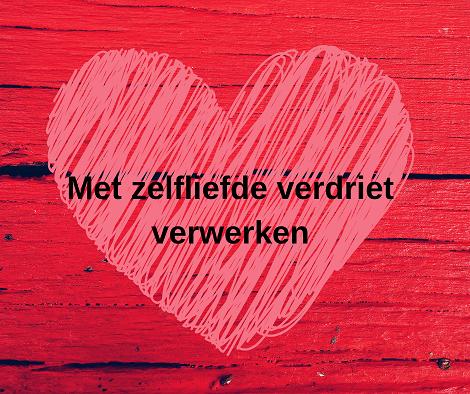 Medium Amandala heeft dit mooie blog geschreven, zelfliefde is belangrijk voor rouw verwerking. Lees het bij Consulentenonline.nl